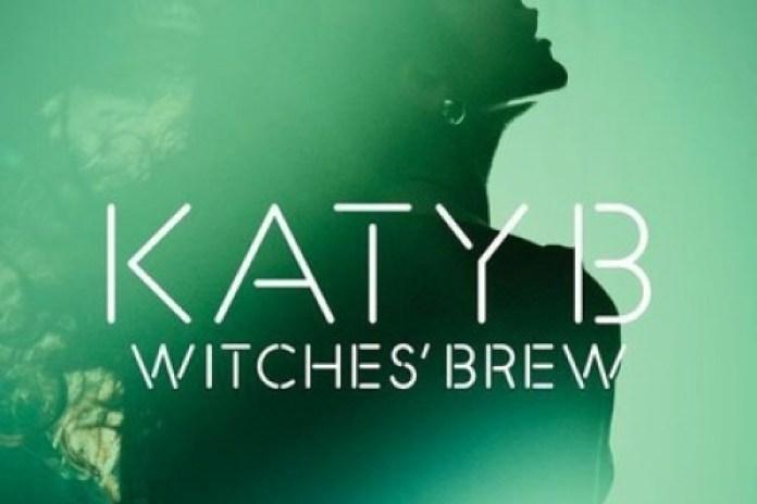 Katy B - Witches' Brew (Diplo Remix)