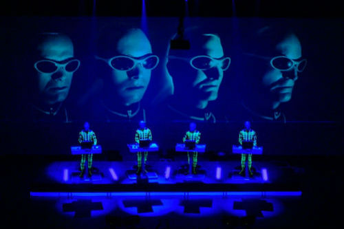 Kraftwerk to perform eight full albums at New York City's Museum of Modern Art