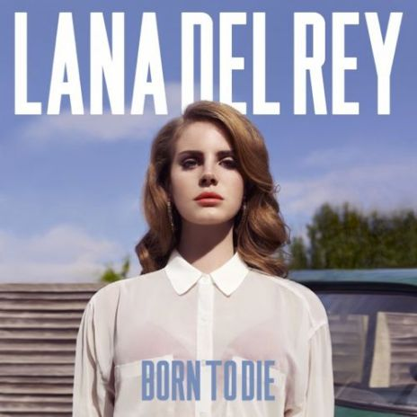 Lana Del Rey's 'Born To Die' debuts at No. 2