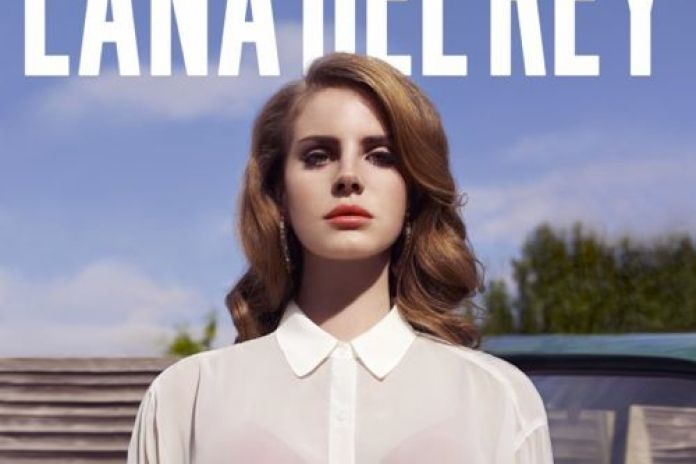 Lana Del Rey's 'Born To Die' debuts at No. 2