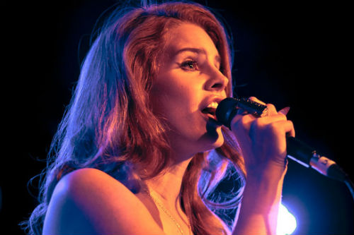 Lana Del Rey cancels SXSW, postpones Australian Tour