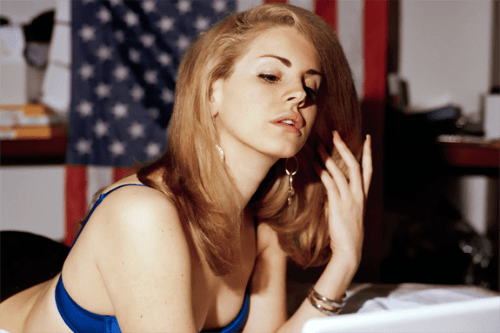 Lana Del Rey may not follow up 'Born To Die'
