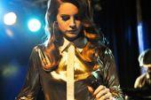 "Lana Del Rey has ""three albums-worth of songs written"""