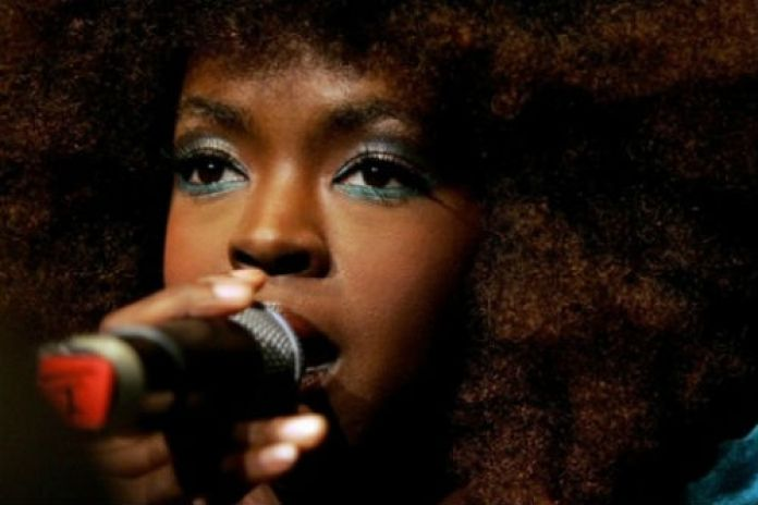 Lauryn Hill announces U.S. tour