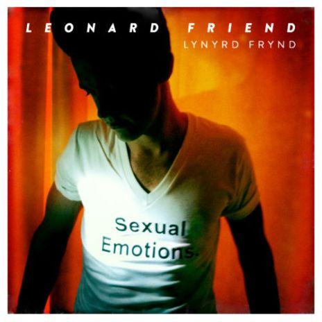 Leonard Friend - Lynyrd Frynd EP