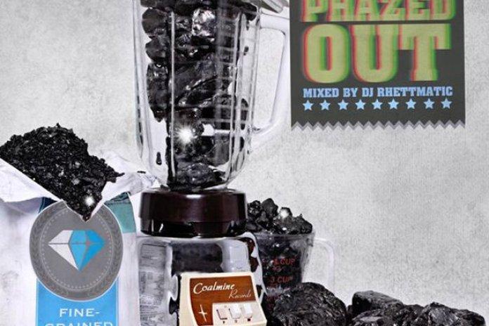 M-Phazes - Phazed Out