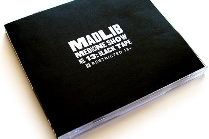 Madlib Remix - Doom vs. Jadakiss