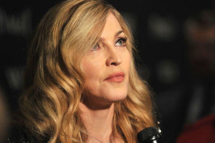 Madonna announces extensive World Tour
