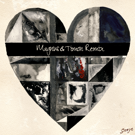 Gotye featuring Kimbra - Somebody That I Used To Know (Magnus & Timon Remix)