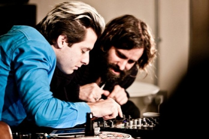 Mark Ronson and Miike Snow to compose score for Royal Ballet