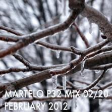 Martelo – P32 February mix
