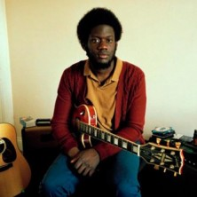Michael Kiwanuka & Dan Auerbach (The Black Keys) - Lasan