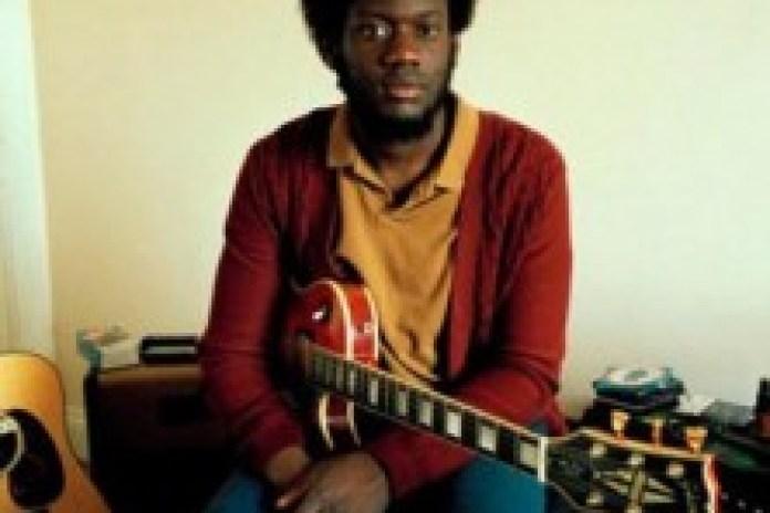 Michael Kiwanuka & Dan Auerbach (The Black Keys) - Lasan