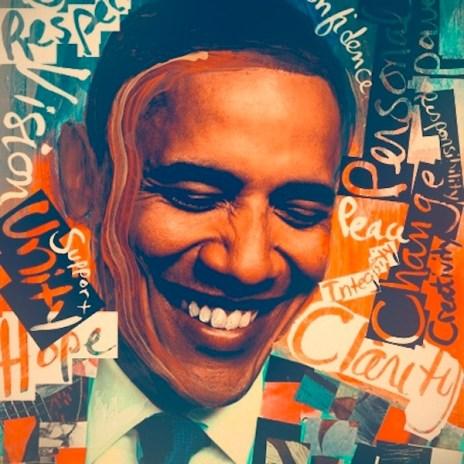 Mick Boogie & Terry Urban - Obamify (Mixtape)