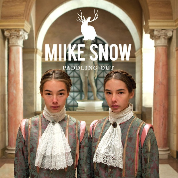 Miike Snow - Paddling Out