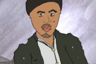 VICE and Project X's Party Legends: Nas