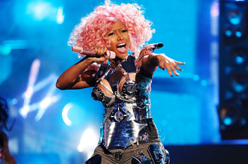 Nicki Minaj, J. Cole & more to perform at 2012 NBA All-Star Game