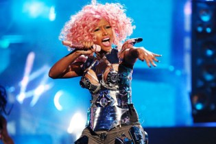 Nicki Minaj, J. Cole & more to perform at 2012 NBA All-Star Game