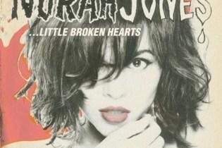Norah Jones - Little Broken Hearts (Full Album Stream)