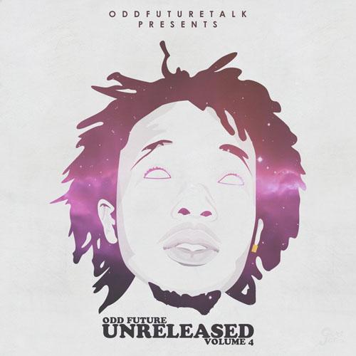Odd Future Talk presents Unreleased Volume 4