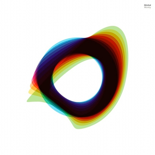 Orbital featuring Zola Jesus - New France