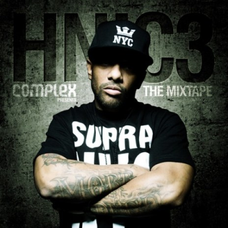 Prodigy - H.N.I.C. 3 (Mixtape)