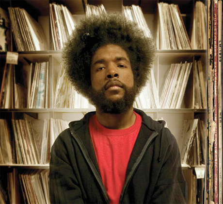 Questlove reveals news of secret project with Jay-Z
