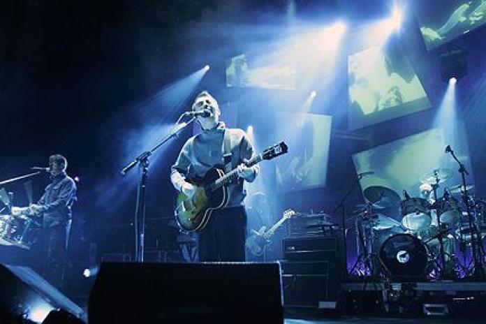 Radiohead debuts two new singles in Miami