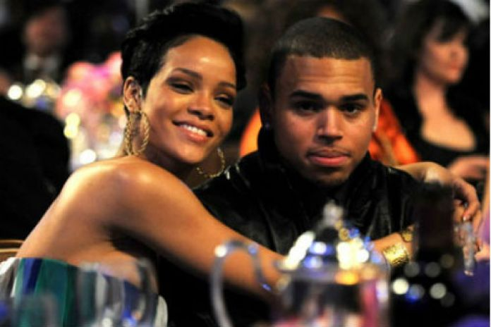 Rihanna featuring Chris Brown - Birthday Cake (Remix)