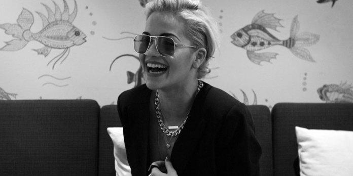 Rita Ora - Patience & Persistence