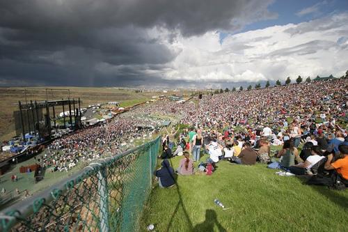 Sasquatch! Festival announces lineup