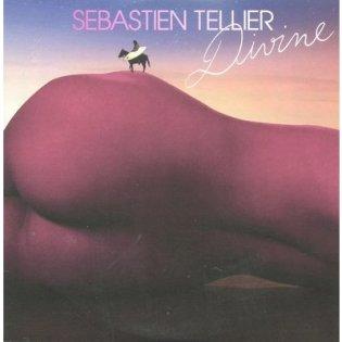 Sebastien Tellier – Divine (Zeds Dead Remix)