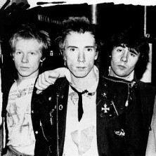 The Sex Pistols sign with Universal