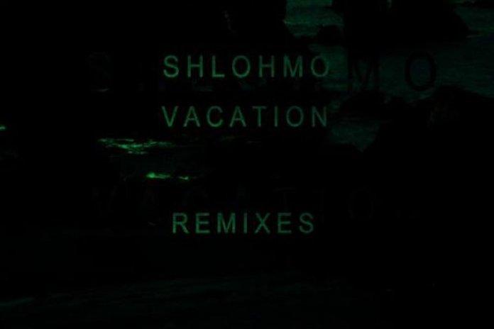 Shlohmo - wen uuu (Teebs Remix)