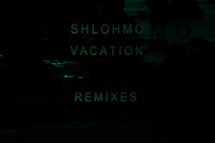 Shlohmo - Rained the Whole Time (Nicolas Jaar Remix)
