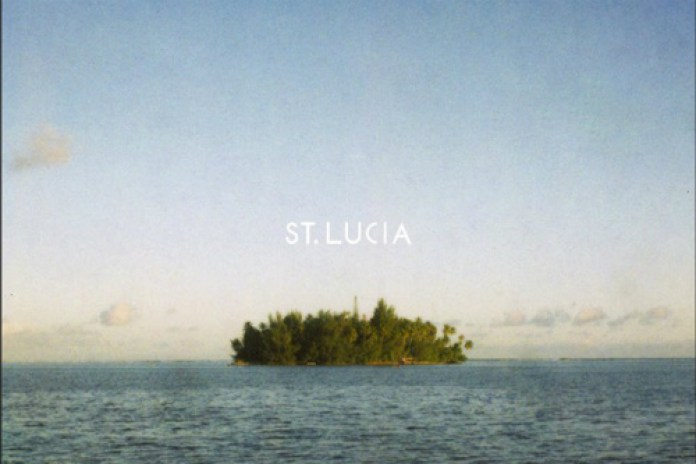 St. Lucia - We Got It Wrong (Xaphoon Jones Remix)