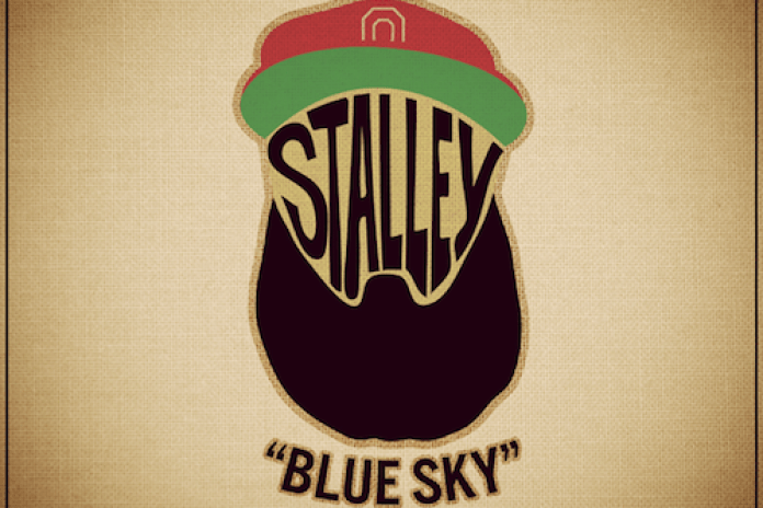 Stalley - Blue Sky (Freestyle)