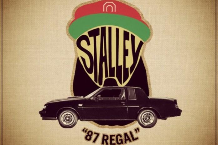 Stalley - 87 Regal