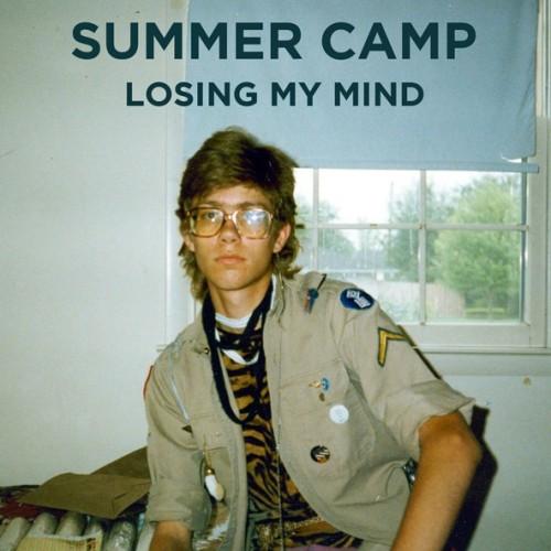 Summer Camp - Losing My Mind (Saint Etienne Remix)