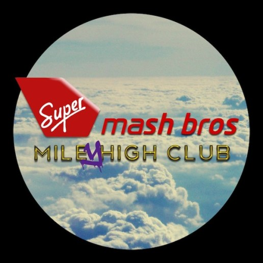 Super Mash Bros. - Miley High Club