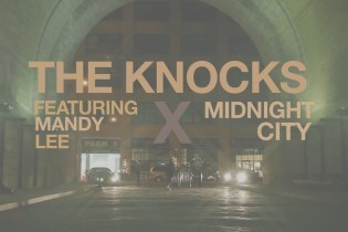 The Knocks featuring Mandy Lee - Midnight City