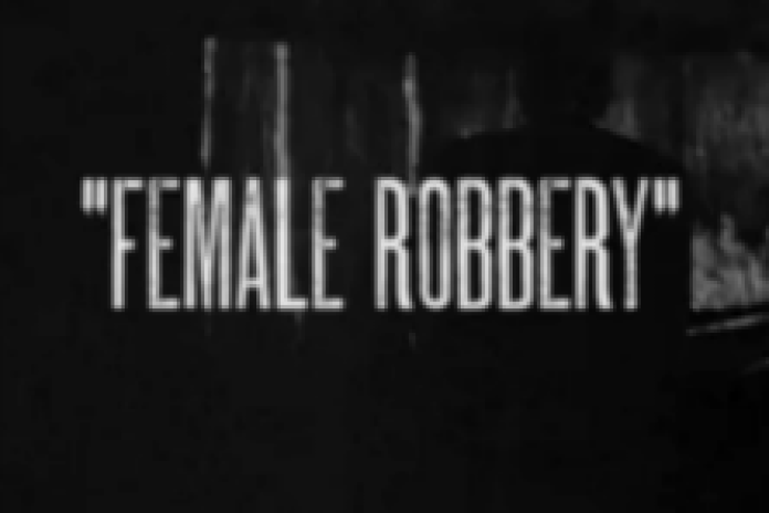 The Neighbourhood - Female Robbery