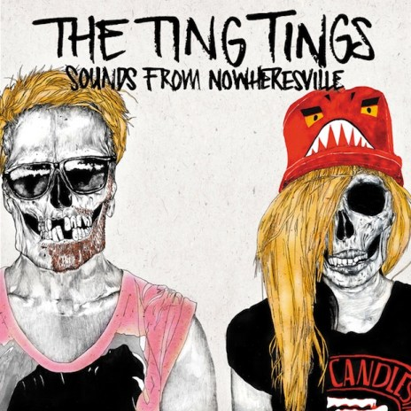 The Ting Tings - Soul Killing