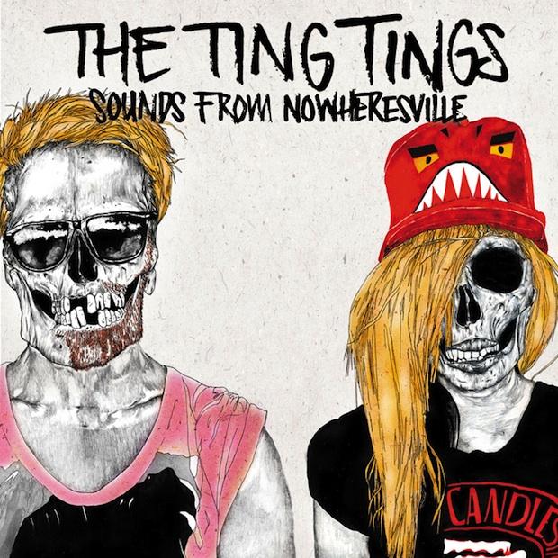 The Ting Tings - Soul Killing