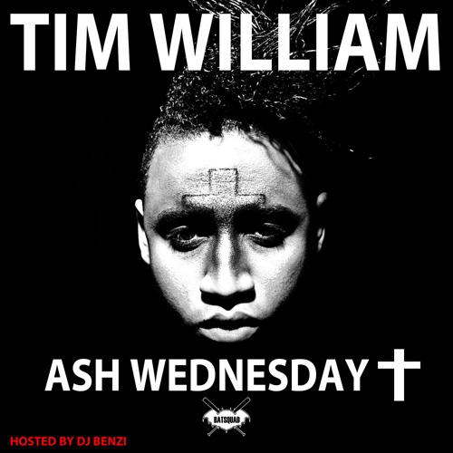 Hypetrak Exclusive: Tim William - Ash Wednesday EP