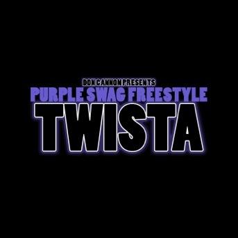 Twista - Purple Swag (Freestyle)