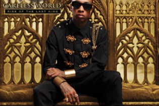 Tyga featuring Nas & Wale - Kings & Queens (Snippet)
