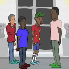 VICE and Project X's Party Legends: Tyler, the Creator