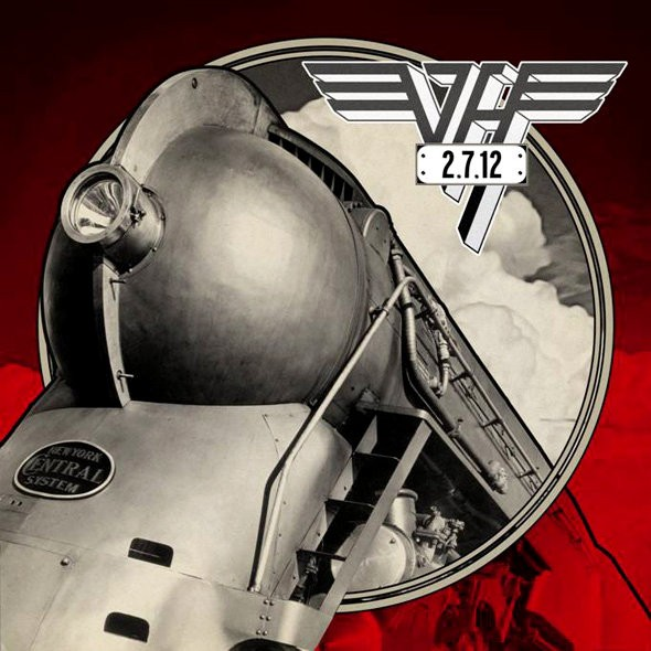Van Halen - A Different Kind of Truth (Snippets)