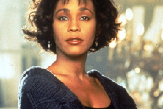 "Whitney Houston's ""I Will Always Love You"" reenters top 10 of Billboard's Hot 100 chart"
